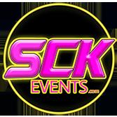 SCK Events Logo